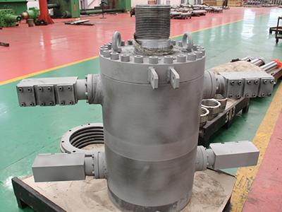 Hydraulic Cylinder for Cement Plant Equipment