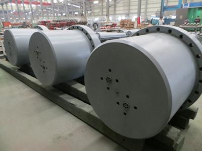 Heavy Load Cylinder
